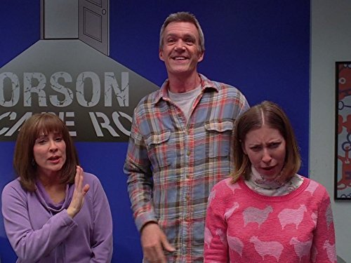 The Middle (Una Familia Modelo) 8×10 – El Escape de Los Orson