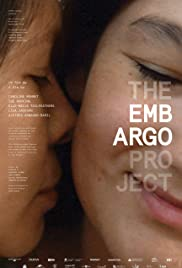The Embargo Project Poster