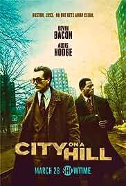City on a Hill - Season 2 HDRip English Web Series Watch Online Free