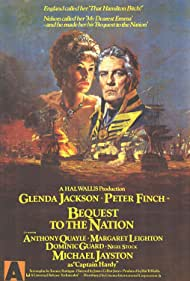 Bequest to the Nation (1973) Poster - Movie Forum, Cast, Reviews