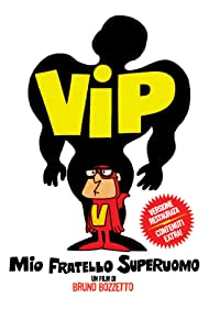 Vip, mio fratello superuomo (1968) Poster - Movie Forum, Cast, Reviews
