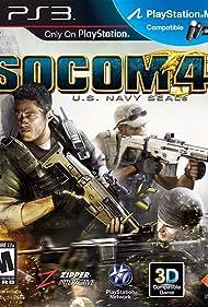 SOCOM 4: U.S. Navy SEALs (2011)
