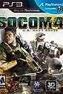 SOCOM 4: U.S. Navy SEALs (2011) Poster