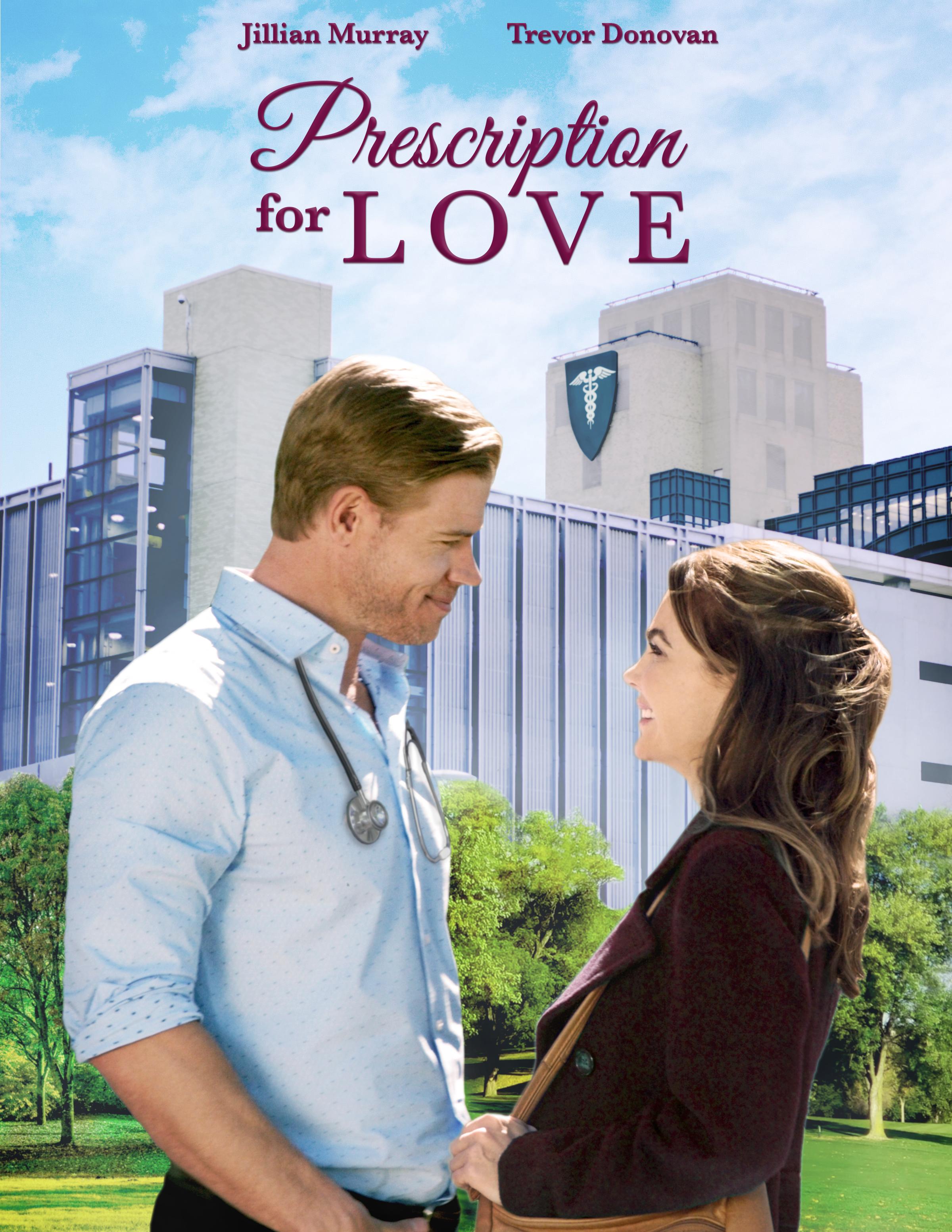 RECEPTAS MEILEI (2019) / Prescription for Love