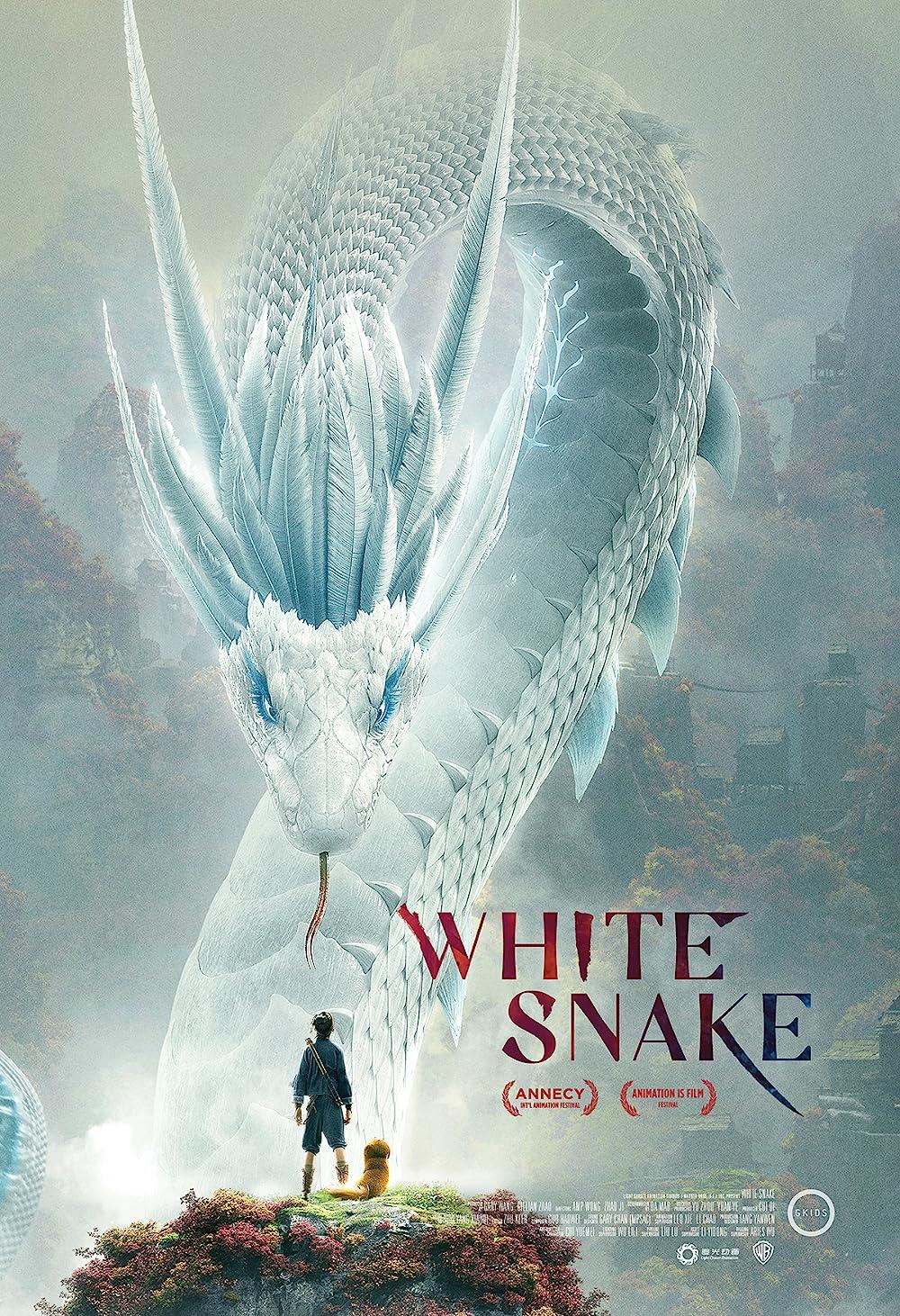 White Snake 2019 Hindi ORG Dual Audio 1080p NF BluRay ESub 2.6GB Download