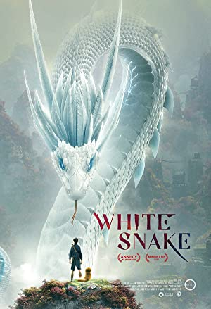 White Snake ตำนาน นางพญางูขาว
