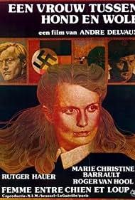 Een vrouw tussen hond en wolf (1979)