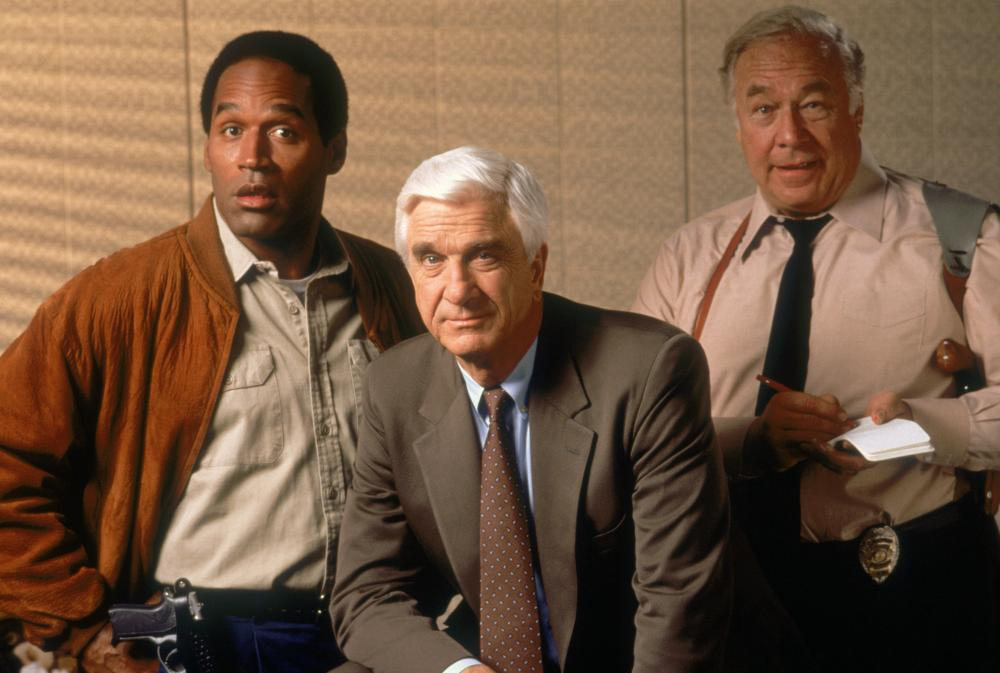 The Naked Gun 2½: The Smell of Fear (1991) Online Subtitrat in Romana
