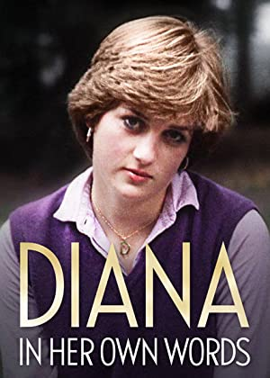 Where to stream Diana: In Her Own Words