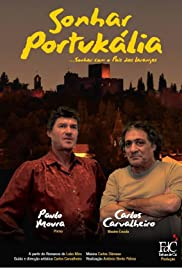 Sonhar Portukália Poster
