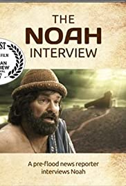 The Noah Interview Poster