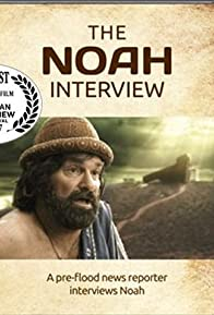 Primary photo for The Noah Interview