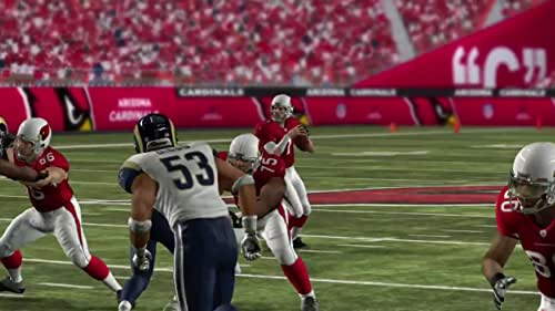 Madden Nfl 11 Nfc West Preview