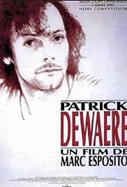 Patrick Dewaere Poster