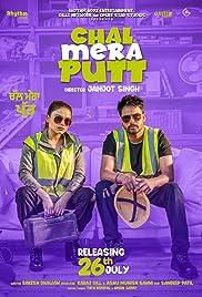 Chal Mera Putt Poster