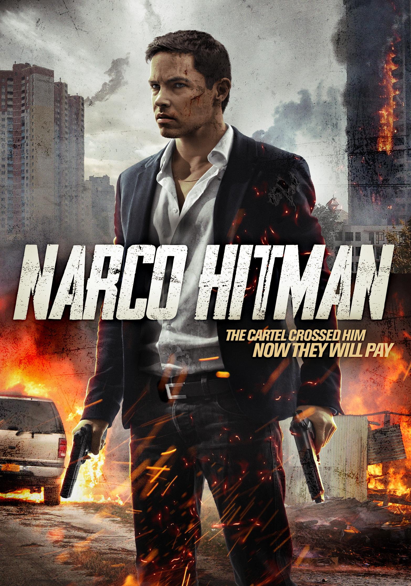 Narco Hitman 2016 Imdb