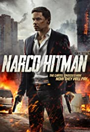 Narco Hitman Poster