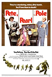 Pete, Pearl & the Pole Poster