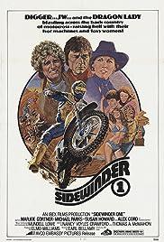 Sidewinder 1 Poster