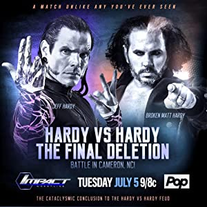 New movies mp4 video download Hardy vs Hardy: The Final Deletion [1280x800]
