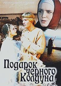Watch web movies Podarok chyornogo kolduna [Avi]