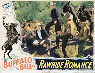 Watch mp4 online movies Rawhide Romance [640x960]