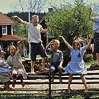 Alla vi barn i Bullerbyn (1986)