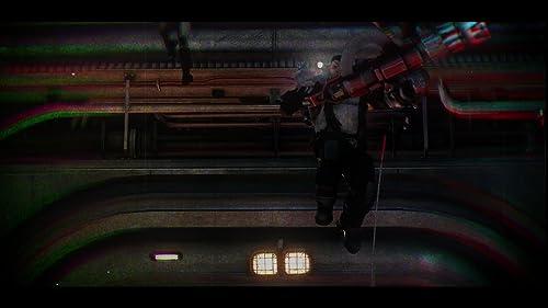 Evolve: The Gorgon Cometh
