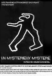 Le mystérieux mystère Poster