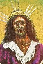 El Cristo Negro de Portobelo