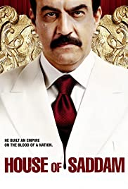 House of Saddam Poster