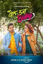 Well Done Baby (2021) HDRip Marathi Movie Watch Online Free