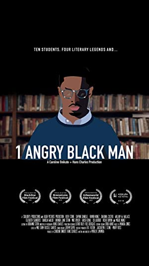 Where to stream 1 Angry Black Man