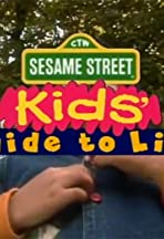 Kids' Guide to Life: Learning to Share