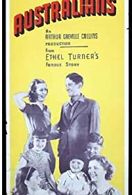 Seven Little Australians (1939)