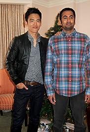 Harold & Kumar Go to Amsterdam