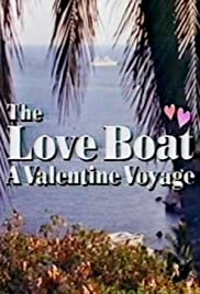The Love Boat: A Valentine Voyage Poster