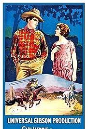 The Ramblin' Kid Poster