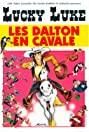 Lucky Luke: The Daltons on the Run