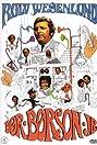 Boer Boerson Jr. (1974) Poster