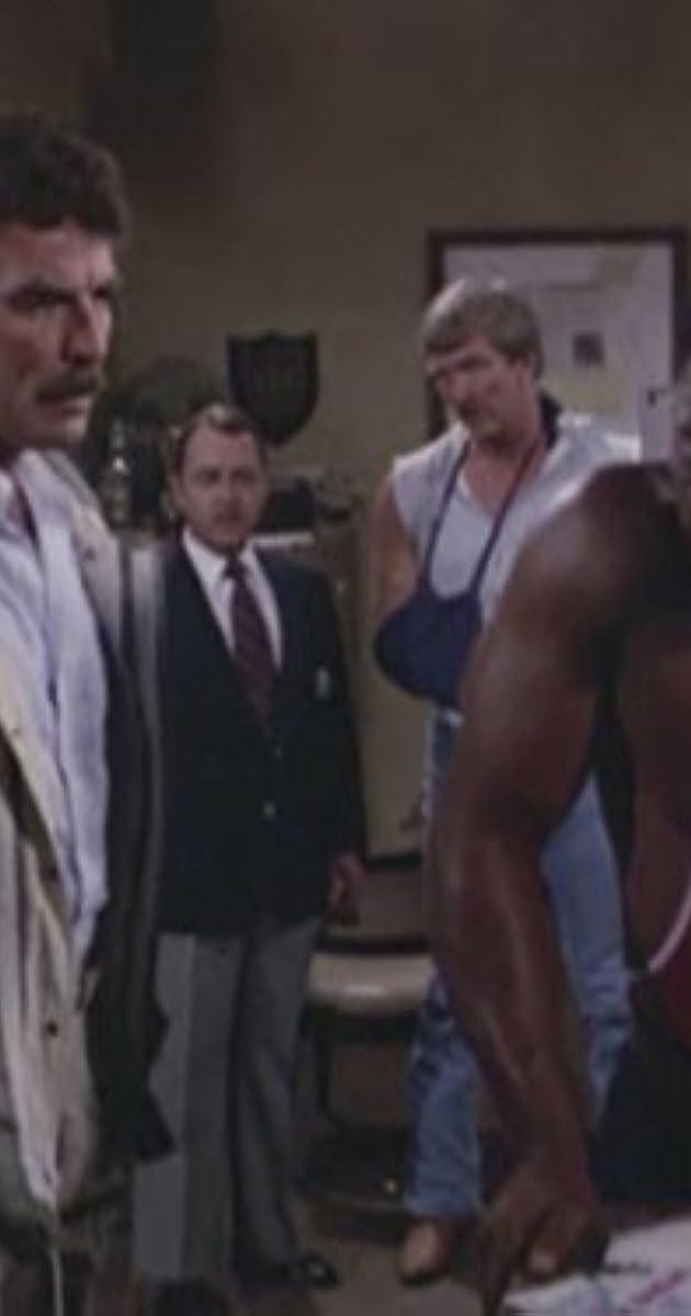 Magnum, P.I. A Sense of Debt (TV Episode 1983) - IMDb