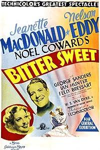 The watchers 2 full movie Bitter Sweet by Robert Z. Leonard [Bluray]