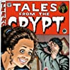 Tales from the Crypt (1989–1996) starring John Kassir on DVD on DVD