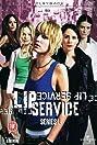 Lip Service (2010) Poster