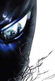 Spider-Man: Web of Shadows Poster