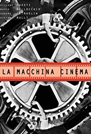 The Cinema Machine Poster