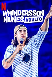 Whindersson Nunes: Adulto Poster