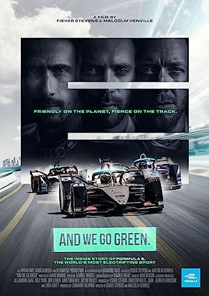 مشاهدة فيلم And We Go Green 2019 مترجم أونلاين مترجم