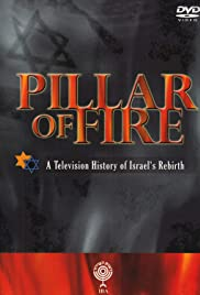 Pillar of Fire Poster