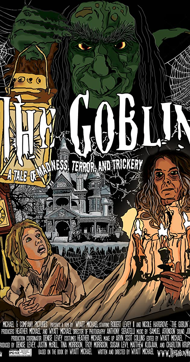 The Goblin (2017) - IMDb